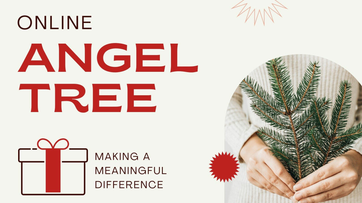 Angel Tree Collection