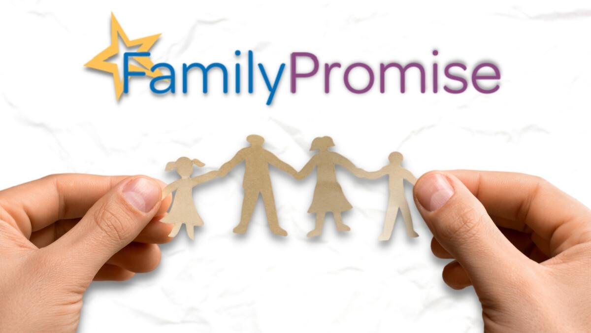 Family Promise Host Week